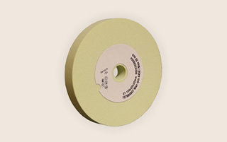 Keramik-Schleifscheibe Dry&Cool
