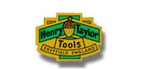 Logo Henry Taylor