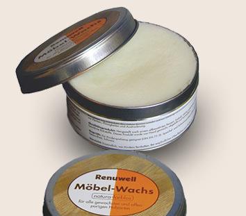 Produkte Holzschutz