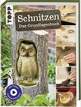 Grundlagenbuch Schnitzen