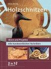 Holzschnitzen (2 in1)