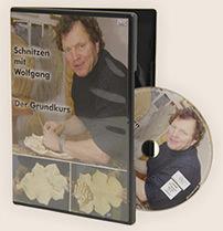 Cover Grundkurs Schnitzen